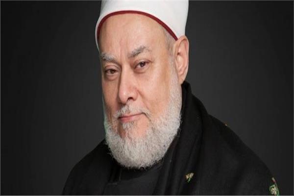 الدكتور علي جمعة مفتي الديار السابق