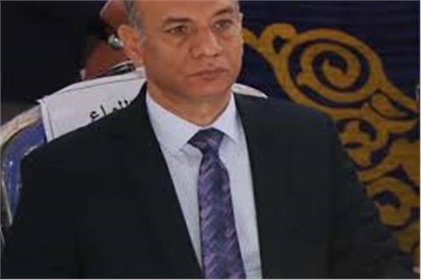 اللواء مجدي القاضي مدير أمن قنا