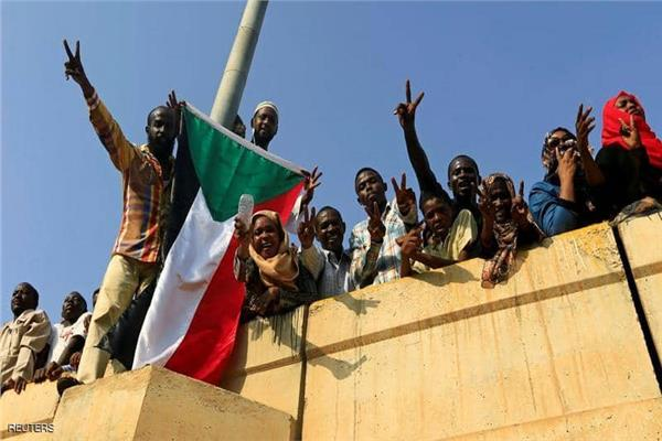 الاتفاق التاريخي في السودان