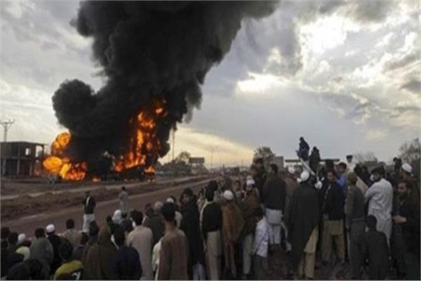 التفجير الإرهابي لحفل زفاف بالعاصمة الأفغانية