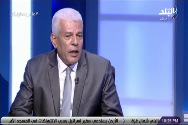 الدكتور السيد خليفة