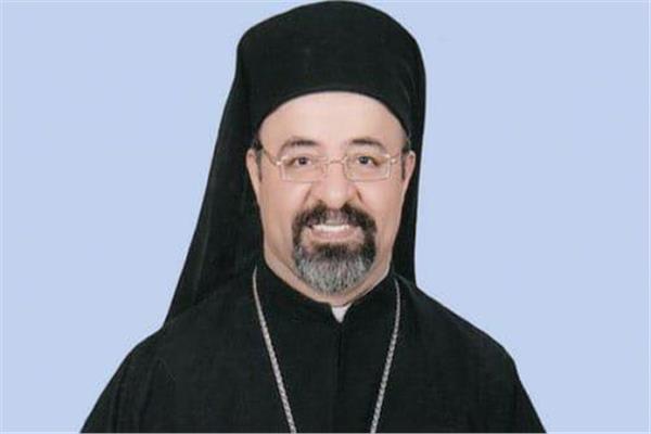 البطريرك الانبا ابراهيم اسحق بطريرك الاسكندرية للأقباط الكاثوليك