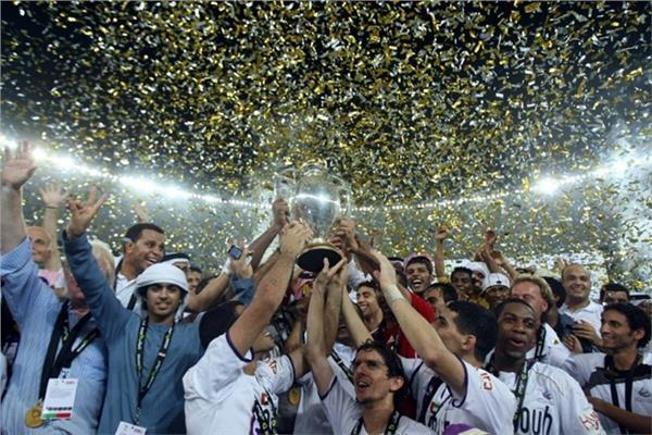 السوبر الإماراتي يغيب عن القاهرة ويقام في 14 سبتمبر
