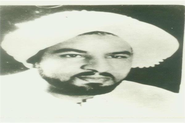 """الشيخ """"أبو الإخلاص"""""""