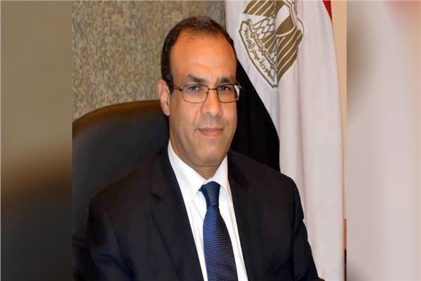سفير مصر بالمانيا