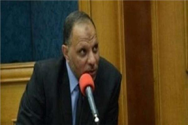 نائب رئيس عام امتحانات الثانوية العامة ، خالد عبد الحكم