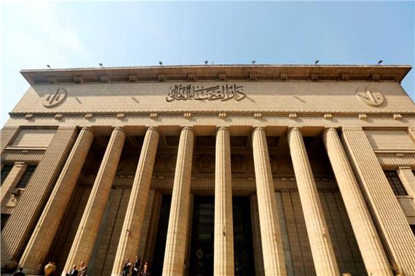 محكمة جنايات القاهرة - صورة أرشيفية