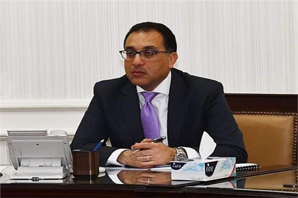 د. مصطفى مدبولى رئيس مجلس الوزراء