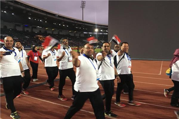 دورة الألعاب الإفريقية