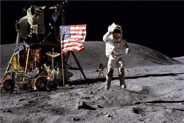 الإعلان عن تفاصيل خطط أول هبوط أمريكي على سطح القمر منذ مهمة أبولو   بوابة أخبار اليوم الإلكترونية