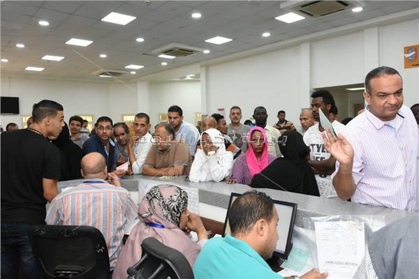مدير المعهد القومي للأورام د. ريم عماد