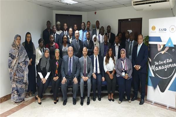 المعهد المصرفي يطلق الدورة الثالثة لتأهيل «الأفارقة» بالقطاع الاقتصادي