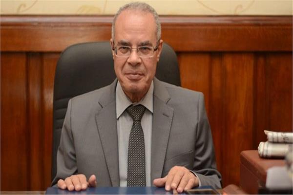 المستشار بدري عبد الفتاح رئيس محكمة استئناف القاهرة