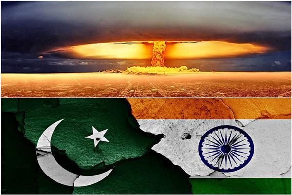 علما الهند وباكستان