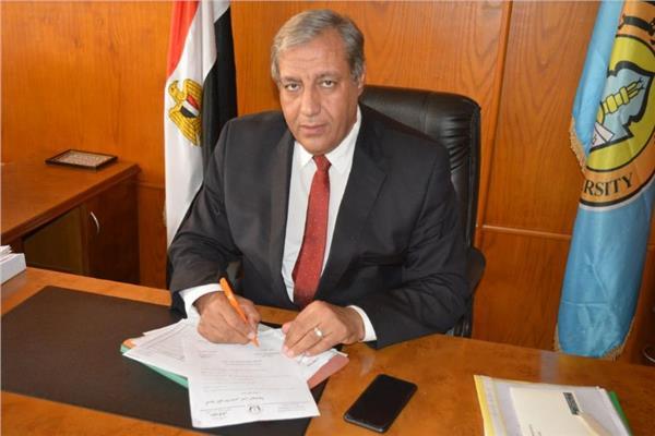 الدكتور خيري عبدالحميد وكيلا لطب بنين الأزهر بالقاهرة لشئون التعليم والطلاب