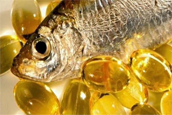 دراسة : زيت السمك لا يحمي من مرض السكر