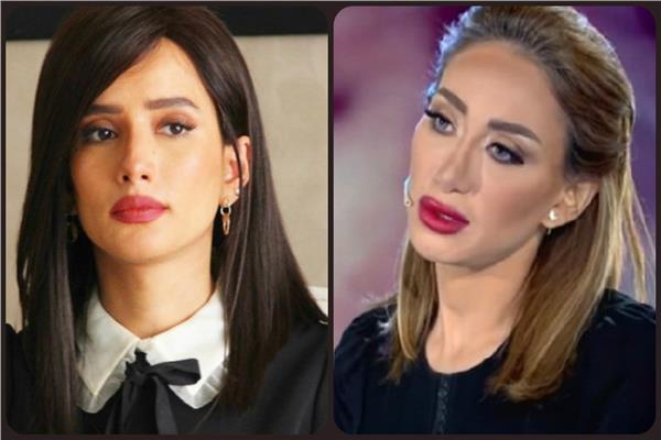 ريهام سعيد وزينة