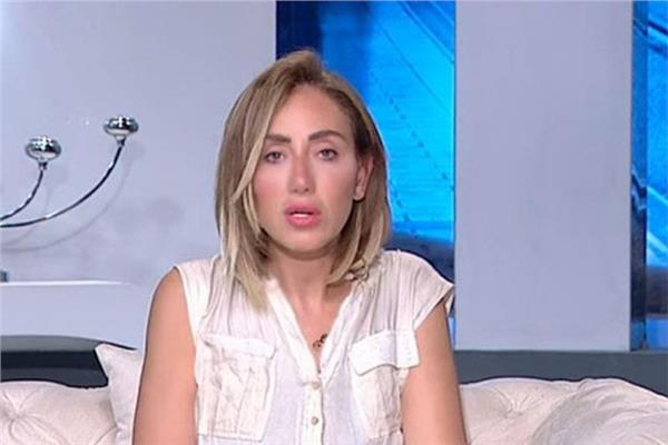 الاعلامية ريهام سعيد