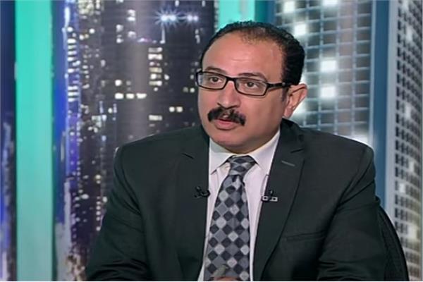 الدكتور طارق فهمي