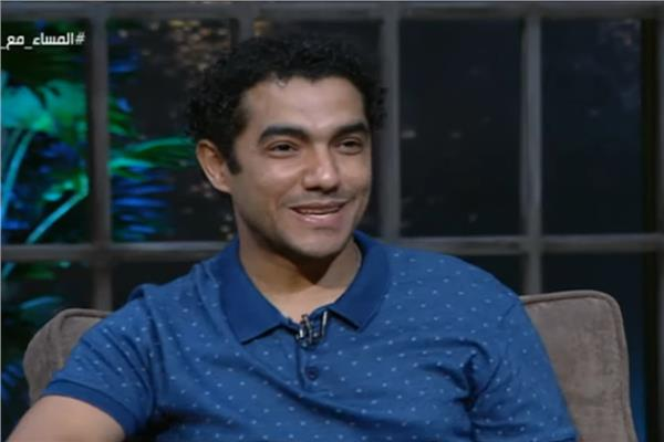 الفنان محمد عادل