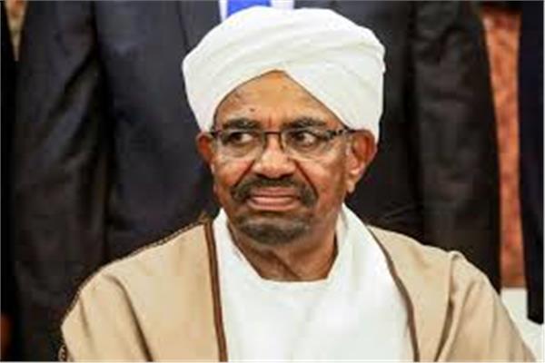 لرئيس السوداني المعزول عمر البشير