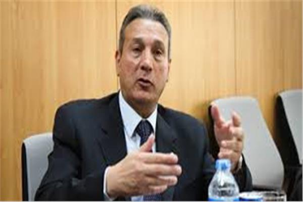 رئيس بنك مصر
