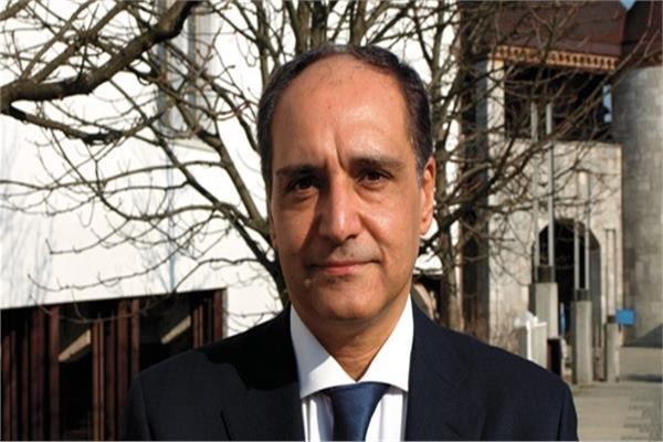 السفير احمد فاروق