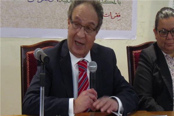 دكتور محمد العزازي