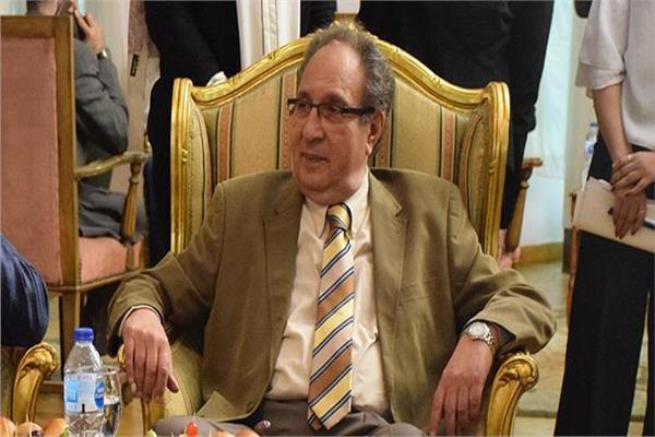 رئيس جامعة مصر للعلوم والتكنولوجيا