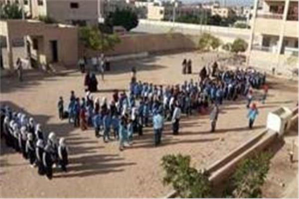 تشكيل لجان للمرور على المدارس بسيناء.. لتجهيزهااستعدادا للعام الدراسي الجديد