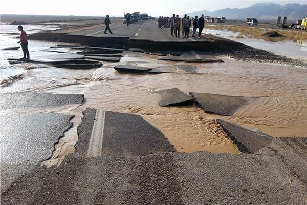 آثار سيول ضربت مصر سابقًا