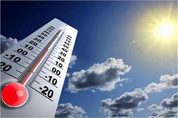 الأرصاد الجوية توضح حالة الطقس غدا الثلاثاء