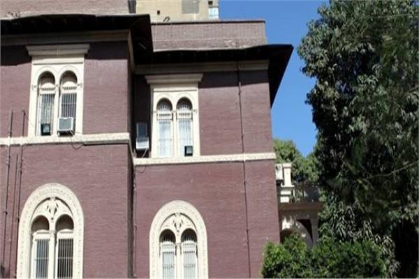 سفارة الهند بالقاهرة