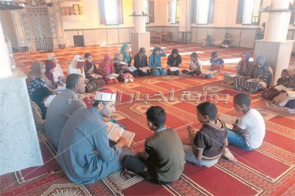 الأوقاف تكشف عن أكبر خطة إعمار للمساجد في تاريخ مصر