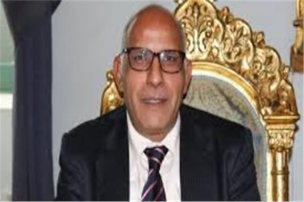 هشام الشاعر عضو غرفة المنشات  الفندقية
