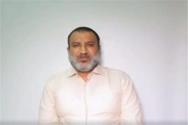 أسامة عبد الرازق المدبولي