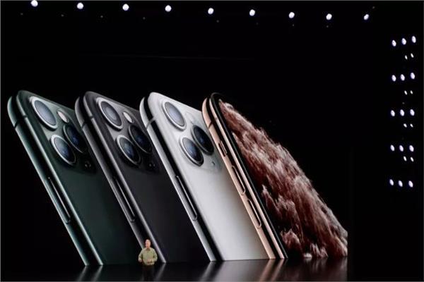 "آبل تطلق هاتفي الجديدين "" iPhone 11 Pro و Pro Max"""