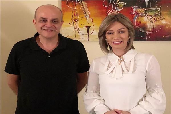 الموسيقار باسم درويش