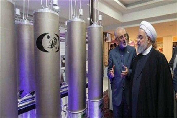 انتهاكات إيران للاتفاق النووي