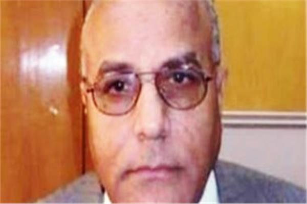 العالم المصري الراحل د.أبو بكر عبد المنعم رمضان