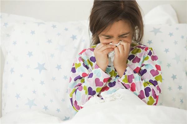 قبل الشتاء .. 5 أمراض تجبر طفلك على الغياب من المدرسة
