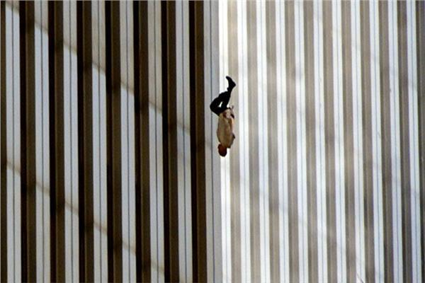أحد ضحايا هجمات 11 سبتمبر