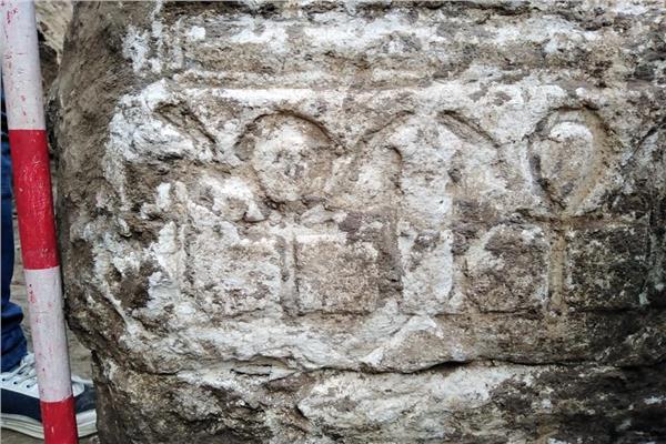 وزارة الآثار تبدأ حفائر الإنقاذ بقرية كوم اشقاو بمحافظة سوهاج