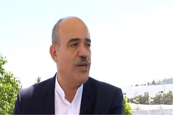 النائب البرلماني التونسي أحمد الصديق