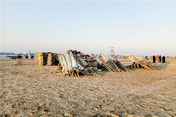 المحافظات الساحلية تودع أيـام «الصيفية»