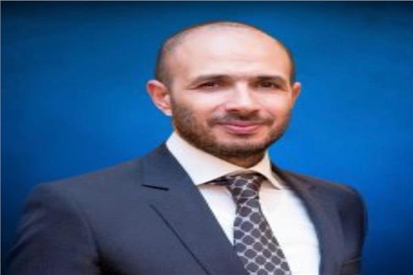 خالد الطوخي رئيس مجلس الامناء