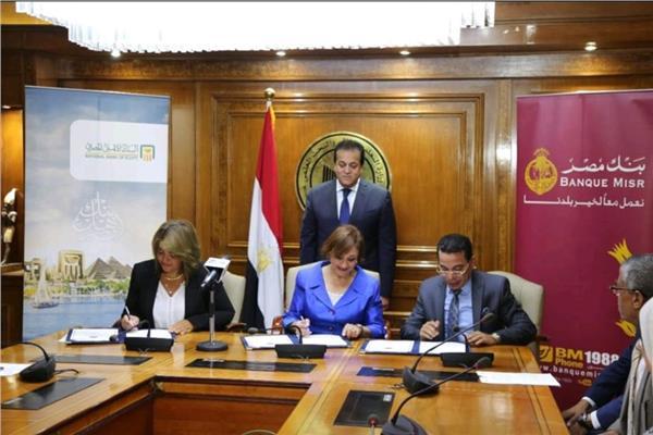 د. خالد عبد الغفار، وزير التعليم العالي