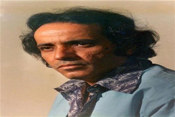 الفنان بليغ حمدى