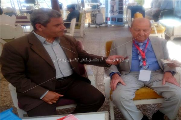 د. محمد ابو الغار