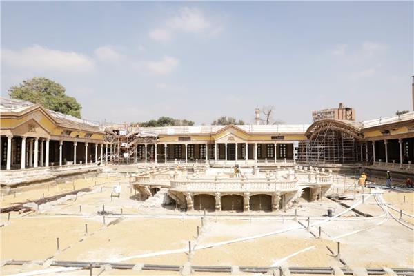قصر محمد علي بشبرا